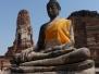 Ayutthaya - Premiere capitale Siam