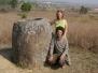 Sur la route - Phonsavan et le centre Laos